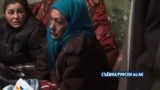 20121212 Героин у цыган Сюжет ТК Наши Новости mpeg2video