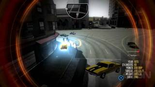 Driver: San Francisco Demo - IGN Live E3 2010