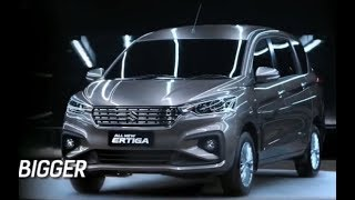 Suzuki Ertiga 2019   Features, Specs, interior Walkaround -Beautiful MPV 209 Model Car