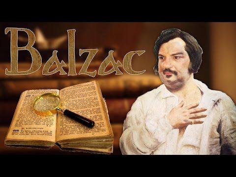 Honoré de Balzac, ou Madame de Breugnol. TeaTime!