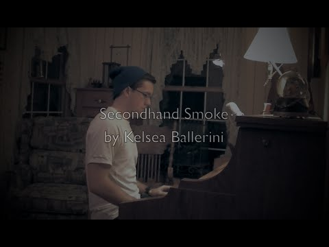 Kelsea Ballerini - Secondhand Smoke (Cover by Seth Rinehart)
