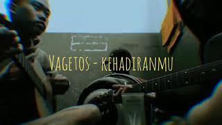 Gambar cover Vagetoz - kehadiranmu (cover)