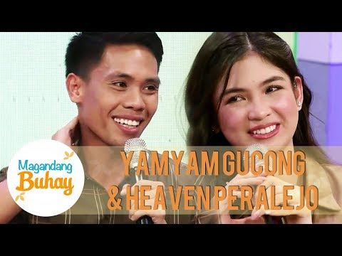 heaven-and-yamyam-talk-about-their-guilty-pleasures-|-magandang-buhay