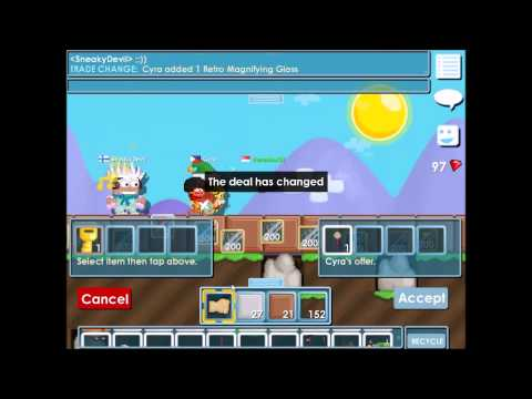 how to make a growboard in growtopia