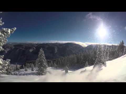 OnTheSnow 2016 Best Overall Ski Resort Visitors' Choice Award