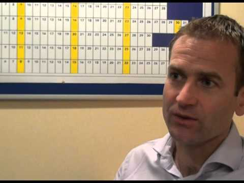 West Bromwich Albion's Dan Ashworth on the Baggies 2012 transfer policy