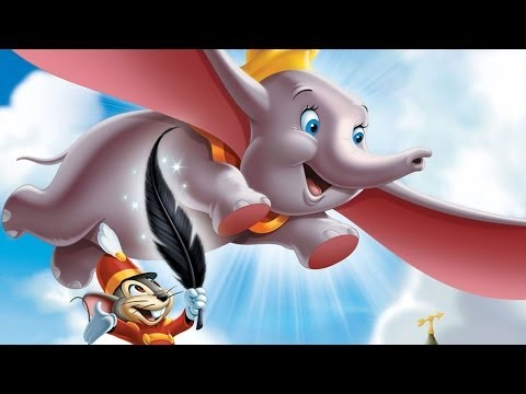 Dumbo Live-Action Movie In Works