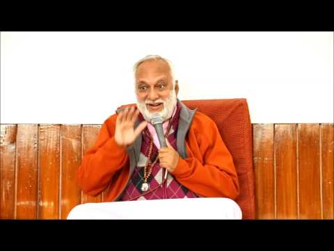 Nobody has attended truth with celibacy : Bodhisattva Swami Anand Arun