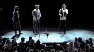 30 Seconds To Mars - Album This Is War - Echelon sing - 2009