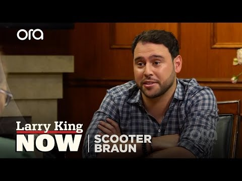 Scooter Braun on Justin Bieber's turnaround, Ariana Grande, and supporting Hillary Clinton Mp3