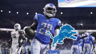 Quandre Diggs 2017-2018 Highlights -