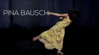 Il Tanztheater Wuppertal Pina Bausch in Italia. Giugno-Luglio 2013