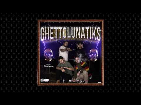 GhettoHouse & LunatikMobb - GhettoLunatiks [Full EP]