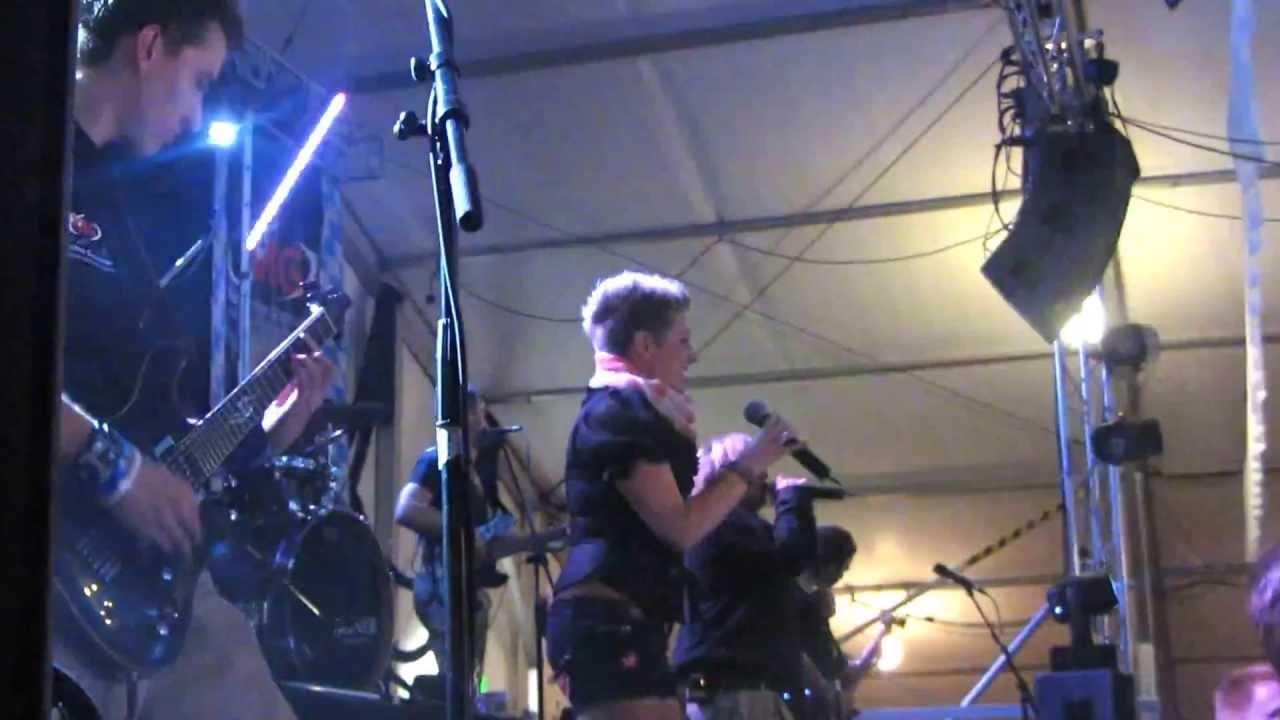 m nchner gschichten a bayrisch rockige party band truderinger festwoche 2013 youtube. Black Bedroom Furniture Sets. Home Design Ideas
