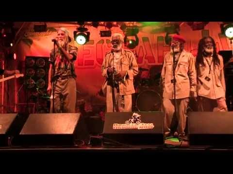 The Congos - Fisherman - Old Time Friend