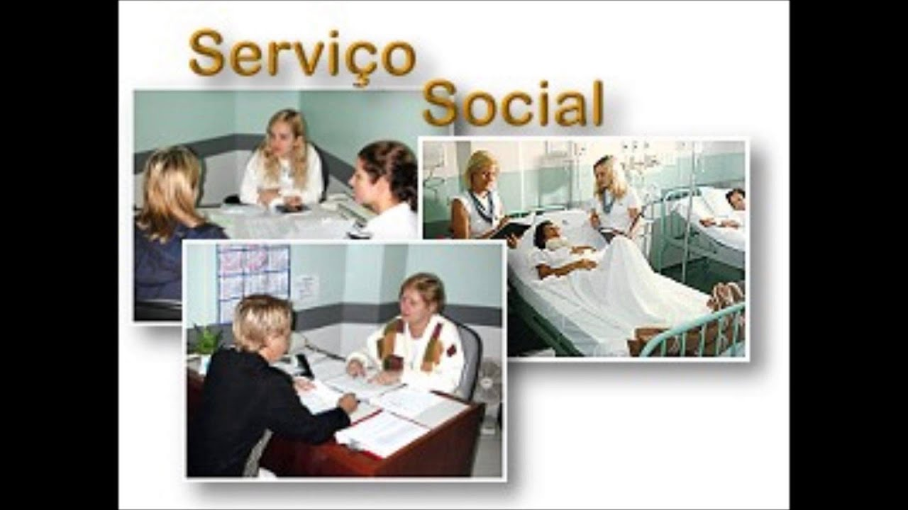Quem é? E O Que Faz O Assistente Social?
