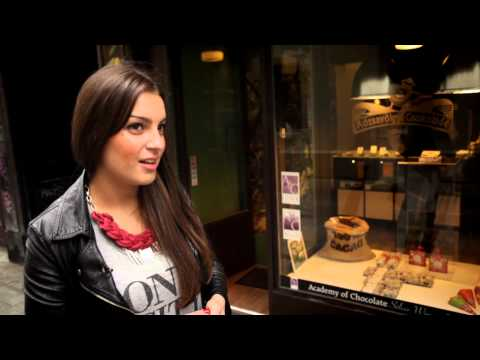 iFly TV: Little Secrets of Budapest