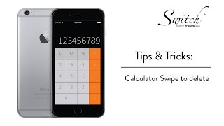 calculator tips tricks The lowly calculator sits there in your applications folder it's so unassuming you barely notice that it has menus and little interface details that make it not quite so lowly after all these tips work for the basic calculator many also work for the scientific and programmer versions available.