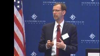 Dr. Doug Elmendorf