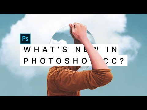 What's NEW in Photoshop CC 2019? Why This Update is In The Right Direction