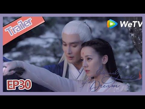 【ENG SUB】Eternal Love Of Dream Trailer EP30 Feng Jiu And Di Jun Fighting With A Stranger Woman