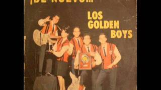 Mosaico Golden Boys - Los Golden Boys