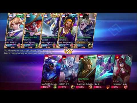 Hero Indonesian Gameplay