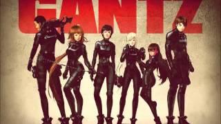 Gantz Opening FULL