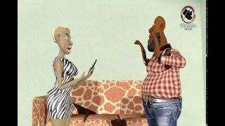 Download Video Vijitabia vya Simu - Nani Mlupo? MP3 3GP MP4