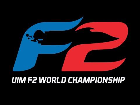F2 WORLD POWERBOAT CHAMPIONSHIP QUALIFYING