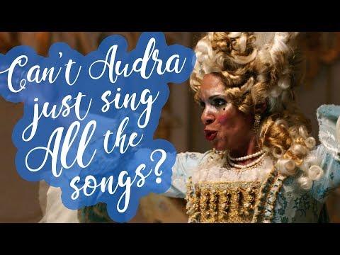 Music?! | New and a Bit Alarming: Part 6 | Beauty and the Beast (2017)