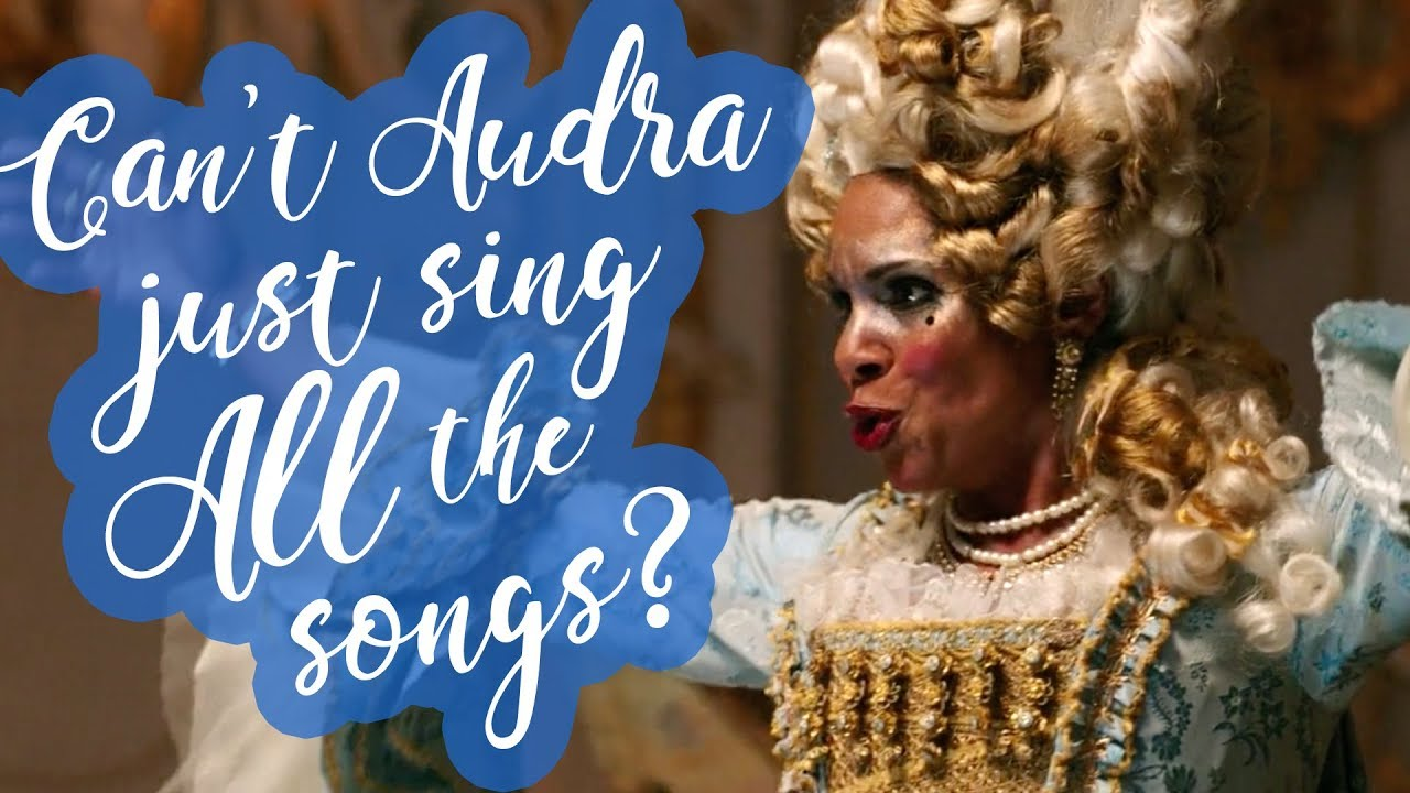 Music New And A Bit Alarming Part 6 Beauty And The Beast