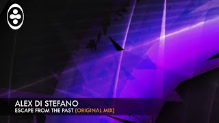 Alex Di Stefano - Dark Purple (Original Mix) [Outburst Records]