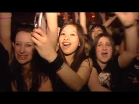 Bullet For My Valentine Live At Brixton Full Show