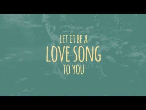 Love Song (Official Lyric Video)- Pearl City Worship