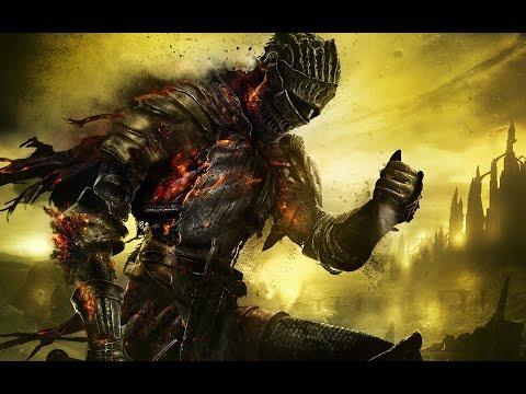 Alma de Cenizas Último Boss Dark Souls III Reacción Live Gameplay Comentado HD en Español PS4