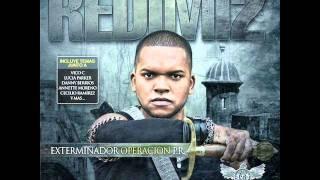 NUEVO !!! Redimi2 Feat Lucia Parker - Estoy Aqui ( Exterminador ) - Rap / Hip Hop Cristiano 2011