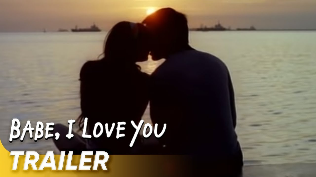 Babe I Love You Full Trailer | Sam Milby, Anne Curtis | 'Babe I Love You'
