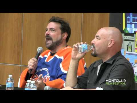 Kevin Smith In Conversation on making Clerks and overlooking Sundance (1/3)