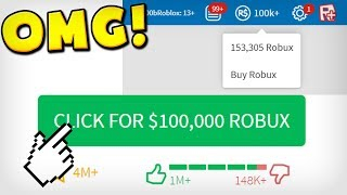 HOW TO GET FREE ROBUX IN ROBLOX?! *WORKING... totally*