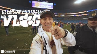 Clemson Football || The Vlog (Ep 15)