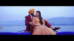 Tareyaan De Des - Prabh Gill - Pre wedding song Rajwinder & Hardeep