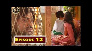 Visaal Episode 12 - 13th June 2018 - Top Pakistani Drama