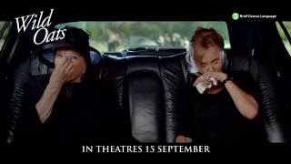 Wild Oats Official Trailer