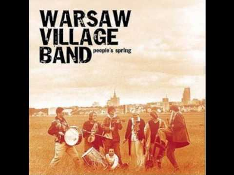 Warsaw Village Band - Chassidic Dance