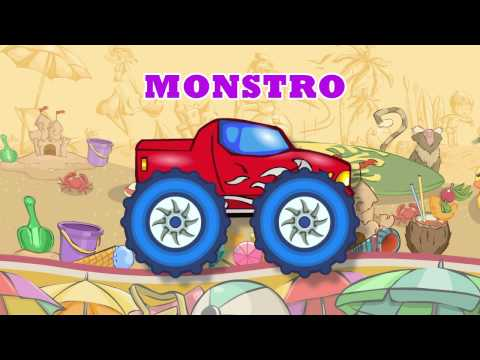 Desktop Racing 2 - Game Trailer