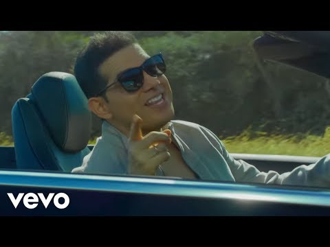 Peter Manjarres - La Que No Me Conoce (Video Oficial)