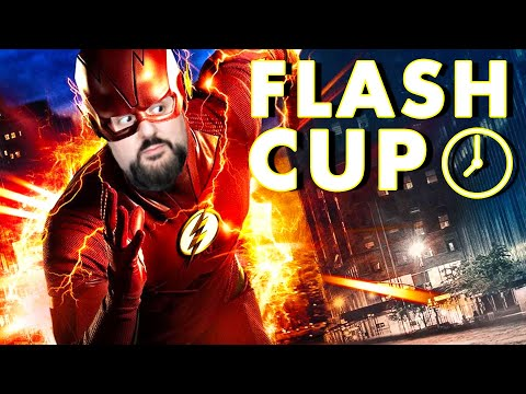 Fortnite Flash Cup  & What Time is Flash Cup Tournament [All Time Zones]