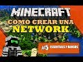 Minecraft: Como Crear una Network - Essentials y Rangos - Parte 5