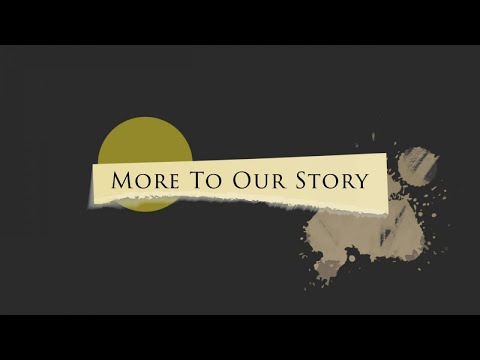 More To Our Story (Official Lyric Video) - Sidney Mohede